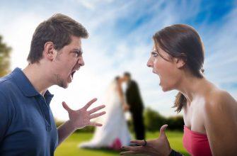 развод при помощи искового заявления
