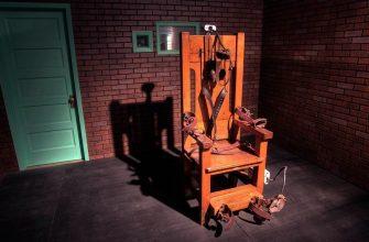 смертная казнь в России